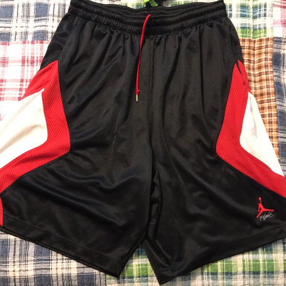 e2ac247d825bf5 Michael Jordan Basketball Shorts. M 5b47d3c85c4452f3928cbc2c